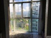 Однокомнатная квартира с видом на море в ЖК Виктория - Фото 4
