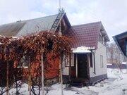 Дом 110 кв.м. на участке 12 соток в д. Березнецово - Фото 5
