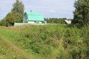 15 сот ИЖС в дер.Акулово - 95 км Щёлковское шоссе - Фото 5