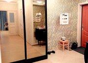 40 000 Руб., 2к.кв. ул.Богородского, дизайн-проект. 74м2, нов.дом 9/17эт, всё есть, Аренда квартир в Нижнем Новгороде, ID объекта - 316979888 - Фото 11