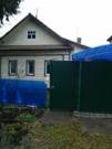 Продается дом. , Тверь город, улица Добролюбова - Фото 1