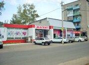 Часть жилого кирпичного дома и 4 сотки в центре г. Острогожска - Фото 2