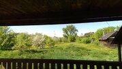 Дом с баней на участке 18 сот, Продажа домов и коттеджей Ревезень, Перевозский район, ID объекта - 502226954 - Фото 4