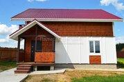 Загородный дом на 11 сотках со всеми удобствами. г.Боровск. 85 км от М - Фото 2