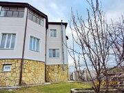 Красивый дом с панорамными видом на море, гаражом и зимним садом. - Фото 2