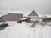 "Участок с домом 9 соток (ИЖС)в черте города, ж/д ст.""пл 88 км"" - Фото 4"
