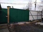 Кирпичный домик в Салтыковке - Фото 3