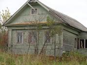 Дом в небольшой деревне на 19 сотках - Фото 1