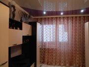 Продается квартира с ремонтом, Купить квартиру в Курске по недорогой цене, ID объекта - 318926575 - Фото 10