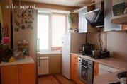 3комн квартира о/п 66кв.м. Коломна ул. Ленина - Фото 4