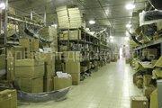 Аренда помещения пл. 300 м2 под склад, производство, офис и склад . - Фото 2