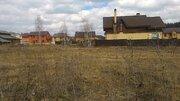 Продается земельный участок 12 соток, кп «Малиновка» рядом д.Поповка - Фото 1
