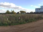 Участок 7 соток, д.Сазонки, 40 км. от МКАД по Дмитровскому шоссе, - Фото 5