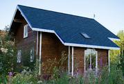 Новый брусовой дом в деревне (прописка) - Фото 2