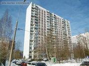 1 комн. квартира Зеленоград, корпус 1412 - Фото 1