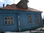 Продаючасть дома, Нижний Новгород, м. Горьковская, Вишневый переулок, .