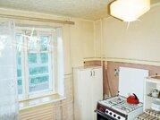 Двухкомнатная квартира улучшенной планировки в чистой продаже. - Фото 1