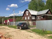Продажа участка, Завалипьево, Чеховский район - Фото 1