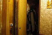 Киржач, квартал Южный однокомнатная квартиратна первом этаже - Фото 4