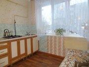 Продажа 1-но комнатной квартиры улучшенной поланировки - Фото 5