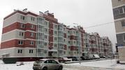 Однокомнатная квартира в Туле ЖК Петровский квартал. - Фото 1
