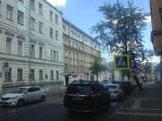 Помещение под хостел в аренду м. Красные Ворота - Фото 1