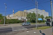 Производственно-складское здание 682 м2 в вао на Иркутской 11к4