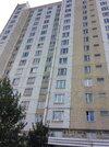 Уютная однокомнатная Зеленоград, корп. 1506 на 7 этаже - Фото 1