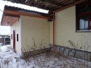 Аладьино дом на участке 30соток - Фото 4