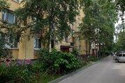 Трёхкомнатная квартира рядом с метро - Фото 3