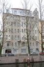 Продается квартира с ремонтом 90 кв.м. на наб.кан. Грибоедова - Фото 1