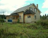 Дом ИЖС в д. Симбухово - Фото 1