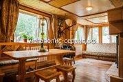 Сдается дом посуточно, Щелковский р-н, Литвиново до 14 человек - Фото 1
