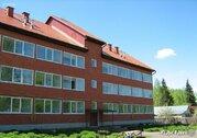 1-комнатная квартира в с. Бояркино, Озерский р-н, Московской области - Фото 1
