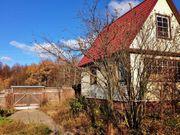 2-х этажный дачный дом площадью 80 кв.м. в садовом товариществе. - Фото 2
