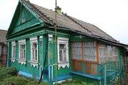 Дом в д. Гора Шатурского района