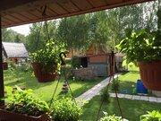 Рязанцево. Дом 100 м2 на ухоженном участке 14 соток, 85 км. Киевское ш - Фото 5