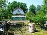 Жилая дача в СНТ Салют - д.Сопово - 89 км Щелковское шоссе - Фото 3