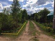 Земельный участок 12 соток в СНТ «русь» вблизи д. Бельское - Фото 2