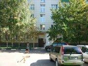 Сдается шикарная 2х к.квартира м.Полежаевская - Фото 4