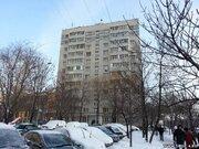 1-ком. кв, Шмитовский проезд, д.28 - Фото 1