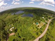 Г. Выборг, участок на берегу озера 11 соток ИЖС - Фото 4