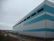Сдам новый современный склад на пересечении А-107 и М-5 (Бронницы) - Фото 2