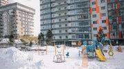 Продам трехкомнатную (3-комн.) квартиру, Лескова ул, 27/1, Новосиби. - Фото 3