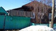 Продам 1/2 дома в с. Александровское - Фото 1