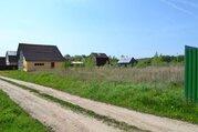 Участок 8 соток в Волоколамском районе (105 км от МКАД)