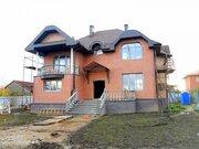 Продается дом 270 кв.м, в д.Осоргино 12 км от МКАД по Минскому ш - Фото 2
