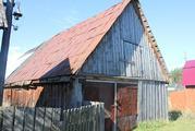 Продается часть дома в п. Сосновка Касимовский район Рязанская область - Фото 4