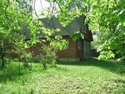 Дом в деревне Ракитино у слияния рек Озерны и Рузы - Фото 2
