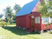 Дом в Татарском - Фото 4